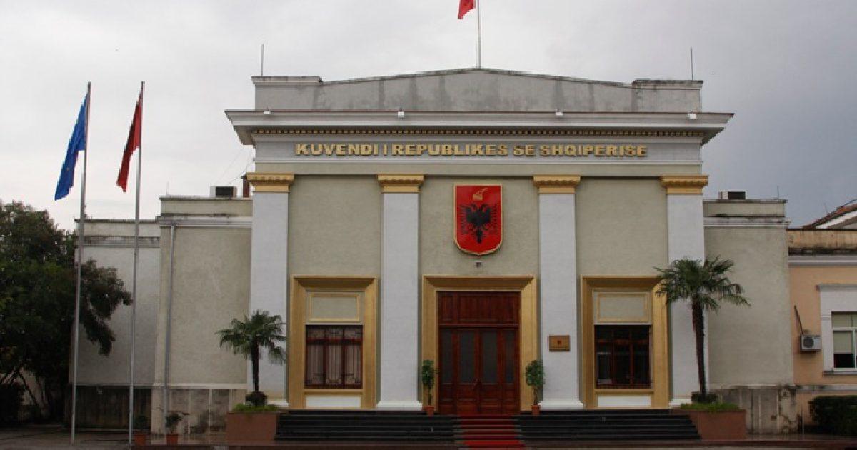 Kuvendi i Shqipërisë nuk mund ta rrëzojë vendimin e Metës për Gent Cakajn (Video)