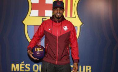 Zyrtare: Barcelona e merr në huazim Kevin-Prince Boatengun