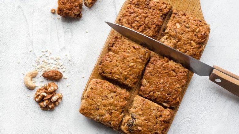 Ëmbëlsirë për të sëmurët me diabet: Kafshata të ëmbla me të cilat të gjithë kënaqen!