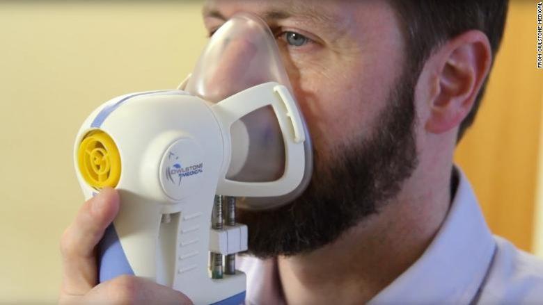 Testi me frymëmarrje që mund t'i dekretojë plot lloje të kancerit në fazat e hershme të sëmundjes