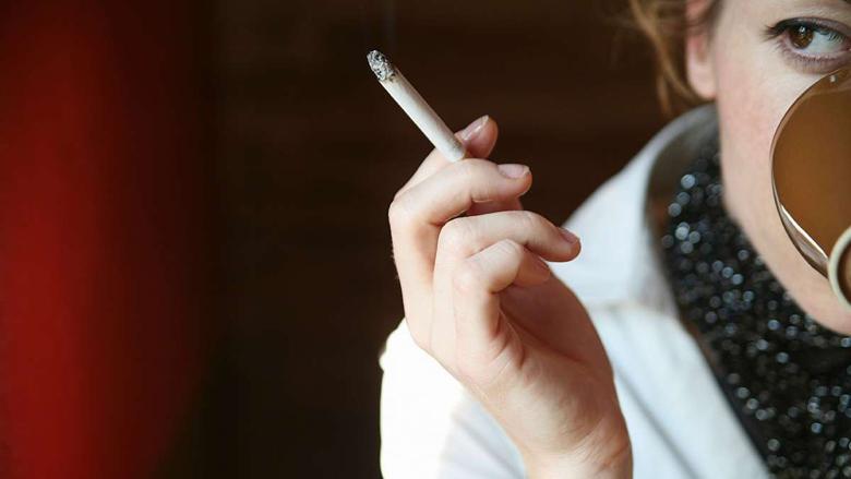 Pije prej vetëm dy përbërësve të cilën duhet ta pinë të gjithë duhanxhinjtë