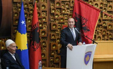 Haradinaj konfirmon qëndrimin kundër heqjes së taksës: Nuk ikim nga e drejta jonë