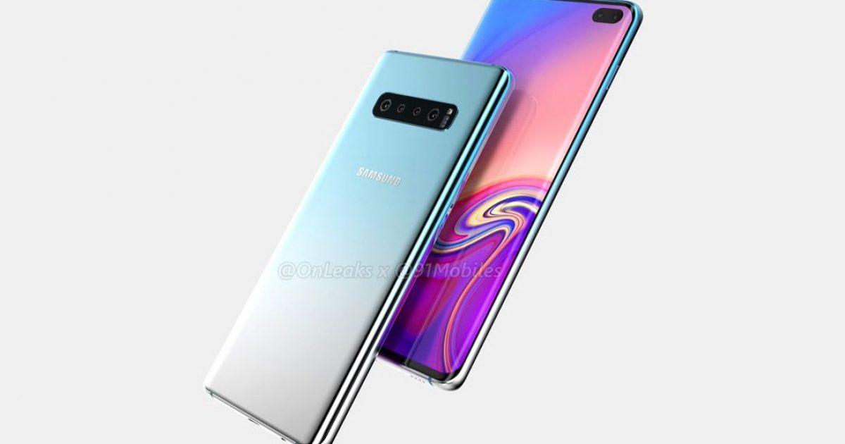 Galaxy S10 mund të ketë një prej tipareve më të mira të Huawei Mate 20 Pro