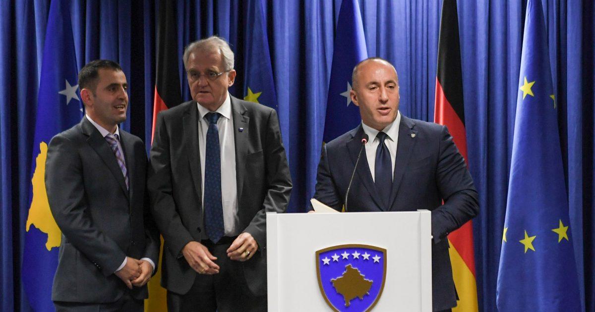 Wieland: Disa qeveri të BE-së s'janë të bindura për liberalizimin e vizave për Kosovën
