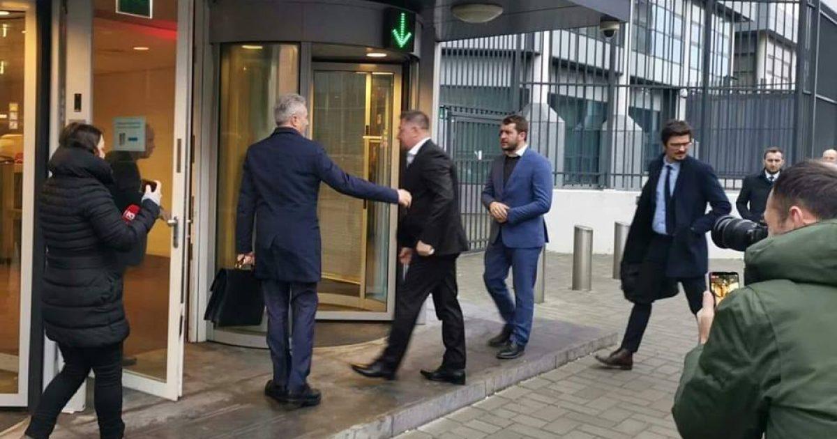 Mërgim Lushtaku: Paqe nga Haga, por kur do të vijë dita për gjykimin e krimeve të Serbisë