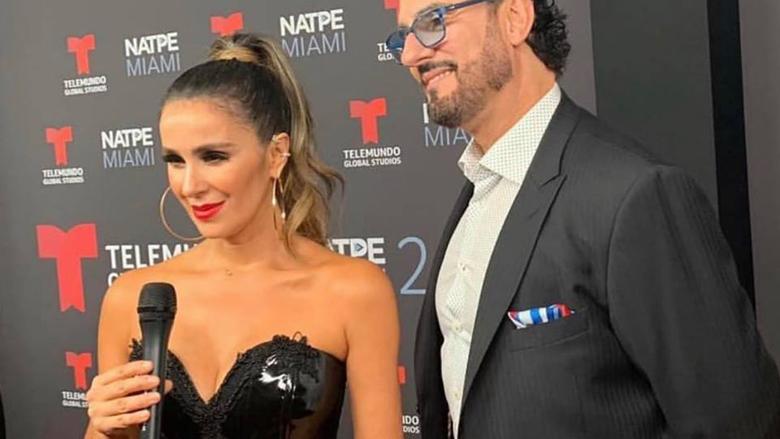 Aktorja kolumbiane Catherine Siachoque shkëlqen me veshjen nga Kujta & Meri