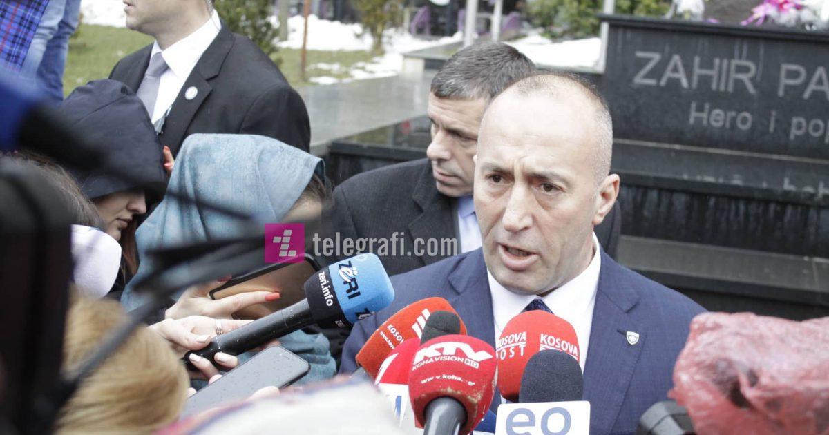 Haradinaj nuk përjashton mundësinë e prishjes së koalicionit, nëse vazhdojnë mospajtimet