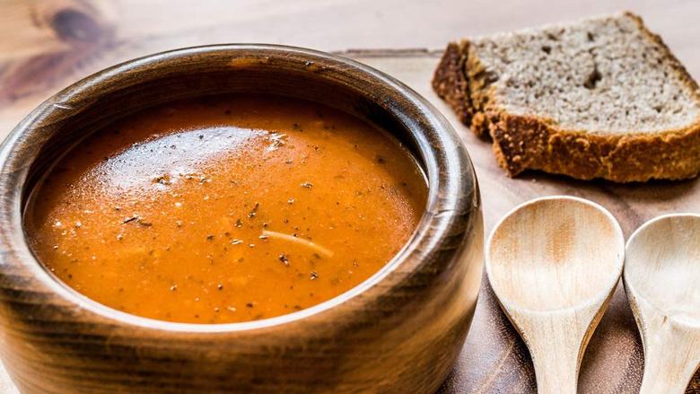 Supa më e ngrohtë e dimrit, trahananë nuk e keni gatuar asnjëherë kështu