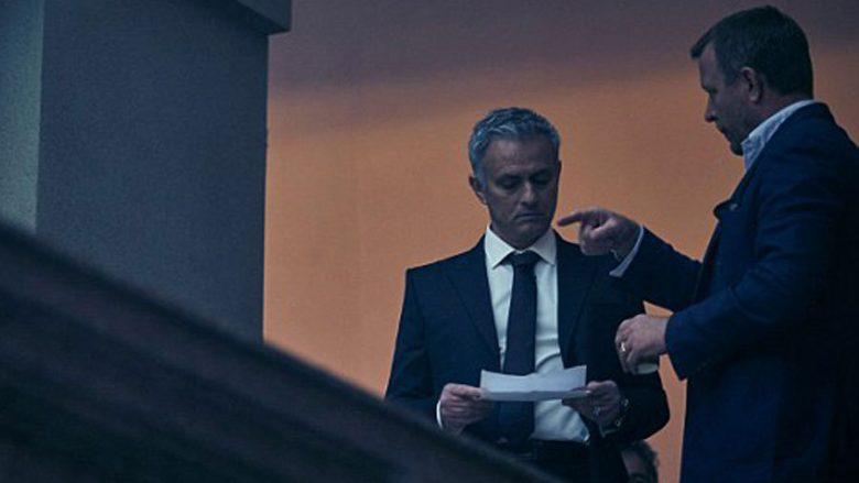 "Jose Mourinho gjen punë si analist sportiv i ""beIN Sports"""