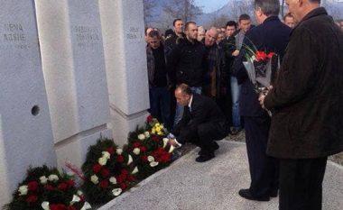 Haradinaj: Vizioni i vëllezërve Gërvalla e Kadri Zekës frymëzim i lirisë