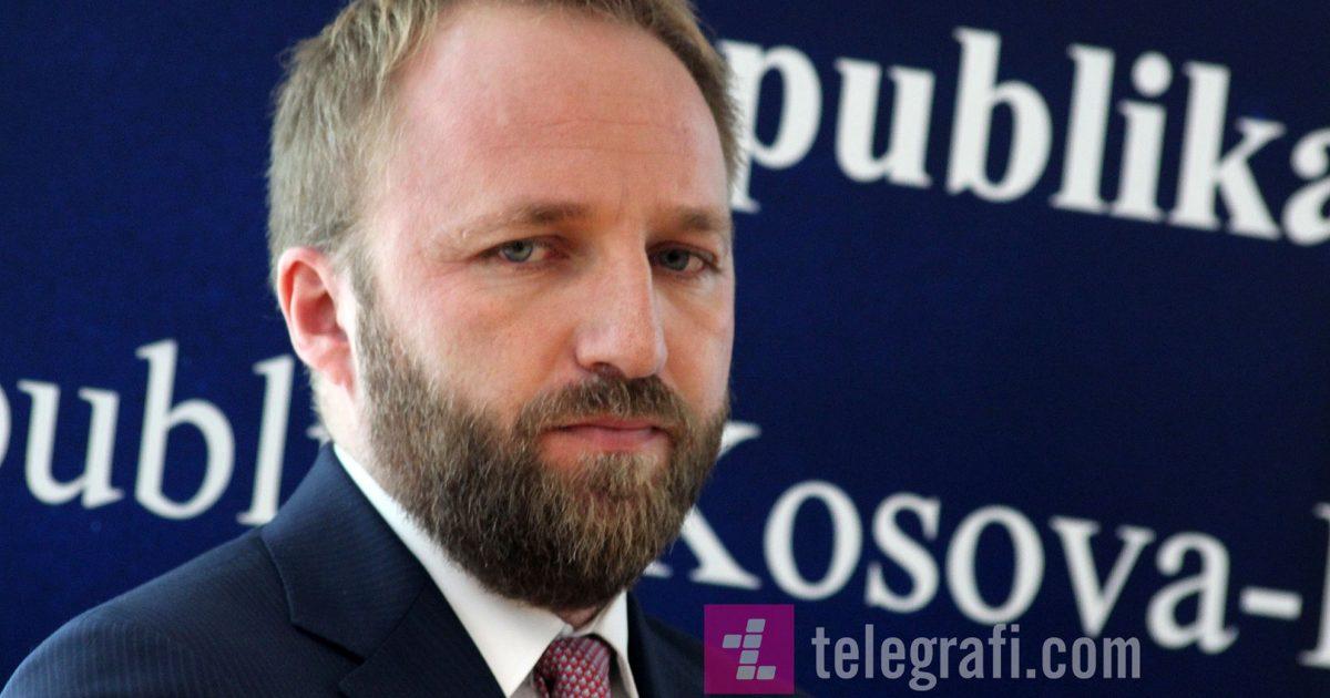 Tahiri: Me Kodin e ri të Procedurës Penale, askush nuk do t'i ikë drejtësisë