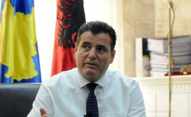 Agim Bahtiri sot zyrtarizon kalimin e tij në Vetëvendosje