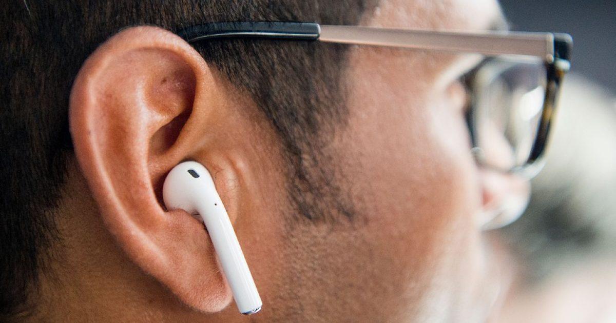 AirPod 2 me mundësinë e urdhrit me tingull, njëjtë sikurse funksionon Siri