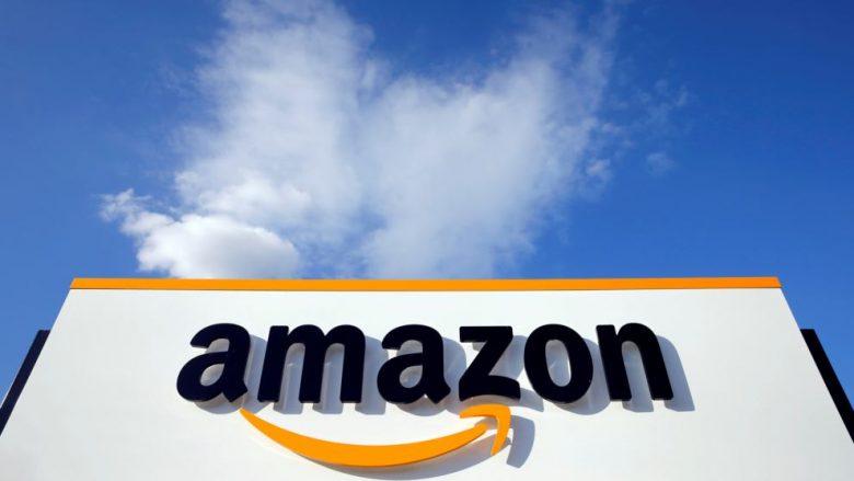 Amazon, kompania më e vlefshme në botë, kush renditet prapa saj?