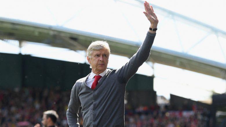 Arsene Wenger (Foto: Shaun Botterill/Getty Images/Guliver)