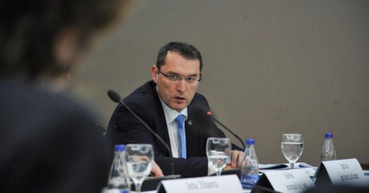 Bajram Gecaj: Taksa ndaj produkteve serbe nuk ishte menduar mirë, porosia amerikane ndër më të ashprat që i kemi marrë