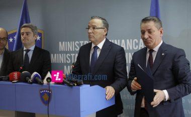 Banka Evropiane për Investime 1 milion euro për rrugën Kievë-Zahaq