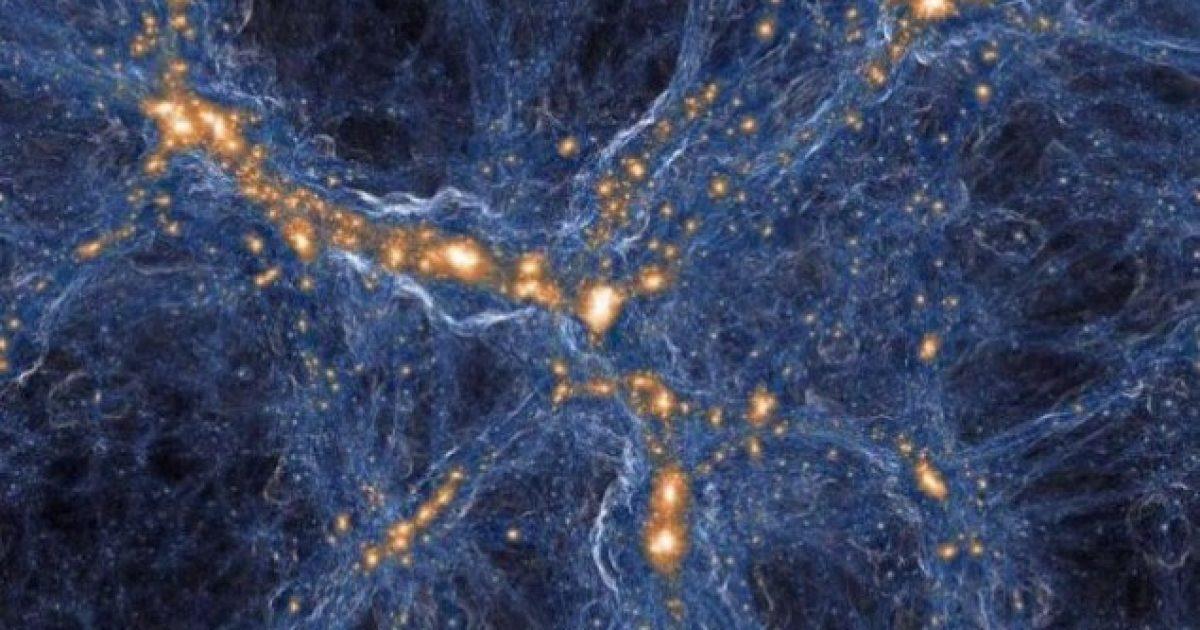 Zbulohet një mbetje e Big Bangut
