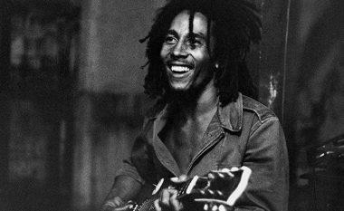 10 thënie nga mendja brilante e Bob Marley-t që do t'jua përmirësojnë ditën