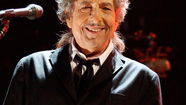 Martin Scorsese është duke përgatitur një film të ri për Bob Dylanin