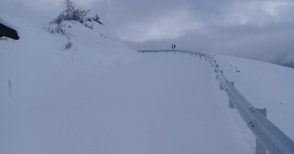 Rreth 30% e fshatrave të Dibrës janë të bllokuara nga bora
