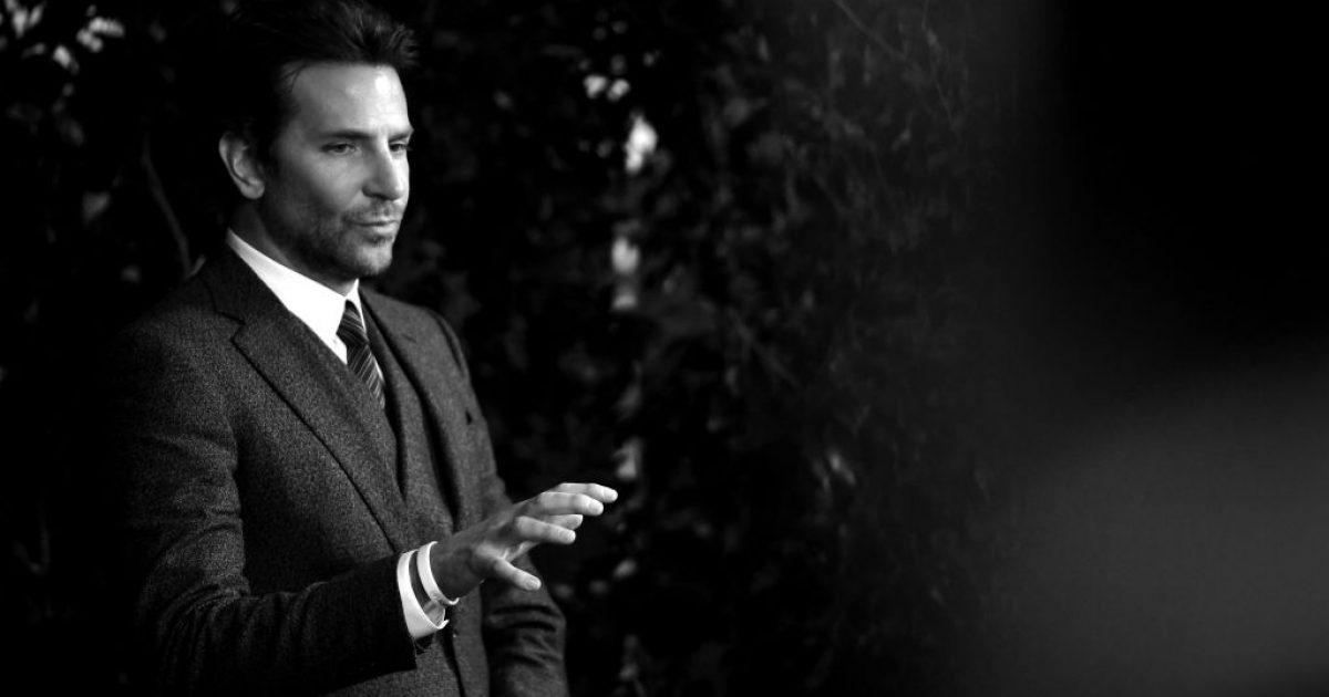 Nuk është më bota kinematografike, Bradley Cooperi me prioritet të ri në jetë