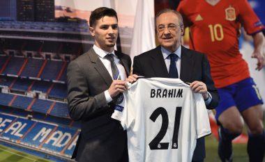 Diaz: Kisha në mendje tre opsione - Real Madridi, Real Madridi dhe Real Madridi