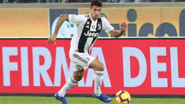 Joao Cancelo (Foto: Gabriele Maltinti/Getty Images/Guliver)