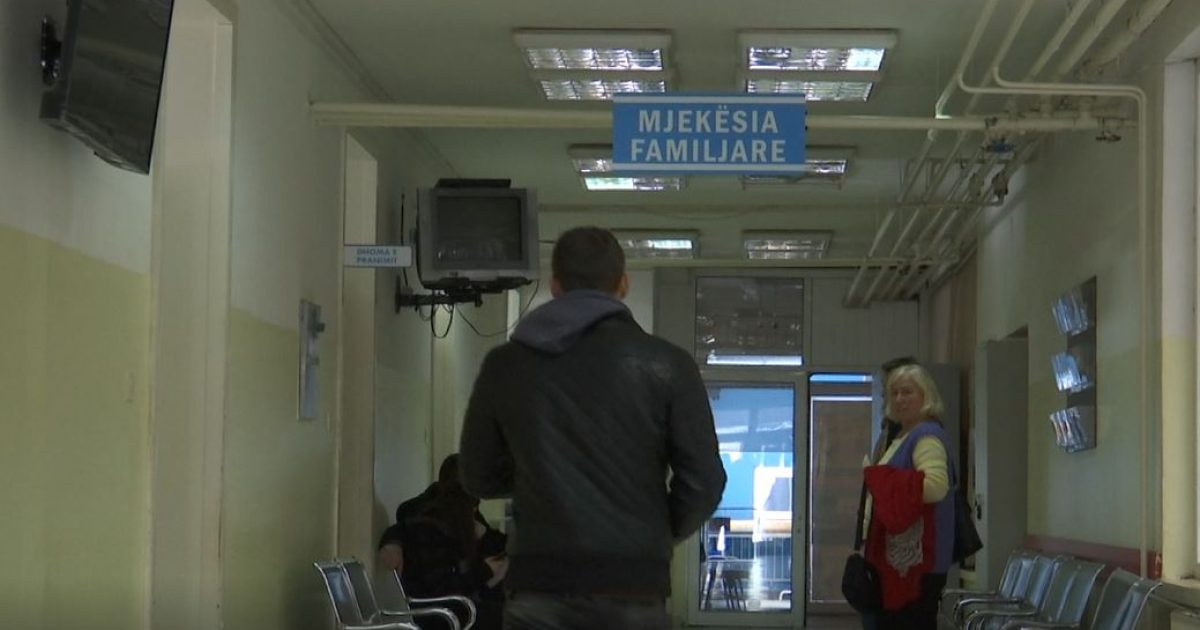 Tualetet e QKMF-së në Malishevë në gjendje të mjerueshme (Video)
