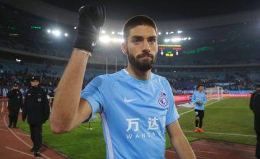 Milani kërkon Carrascon