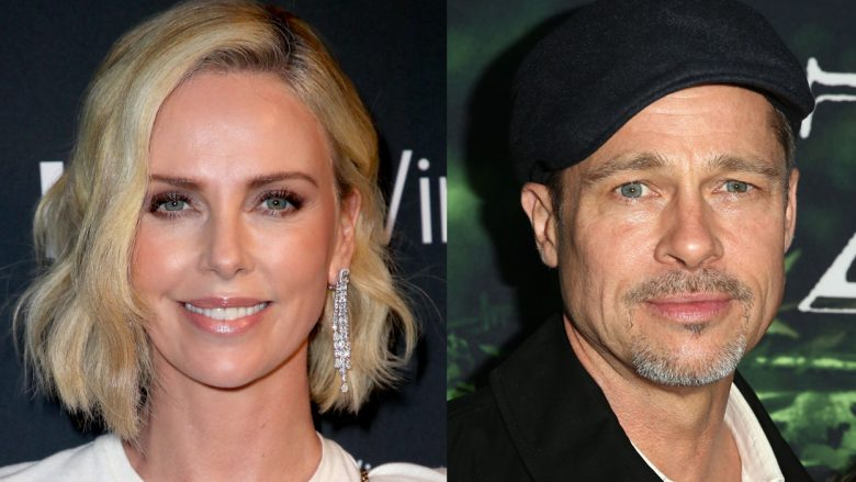 Charlize Theron dhe Brad Pitt (Foto: Getty Images/Guliver)