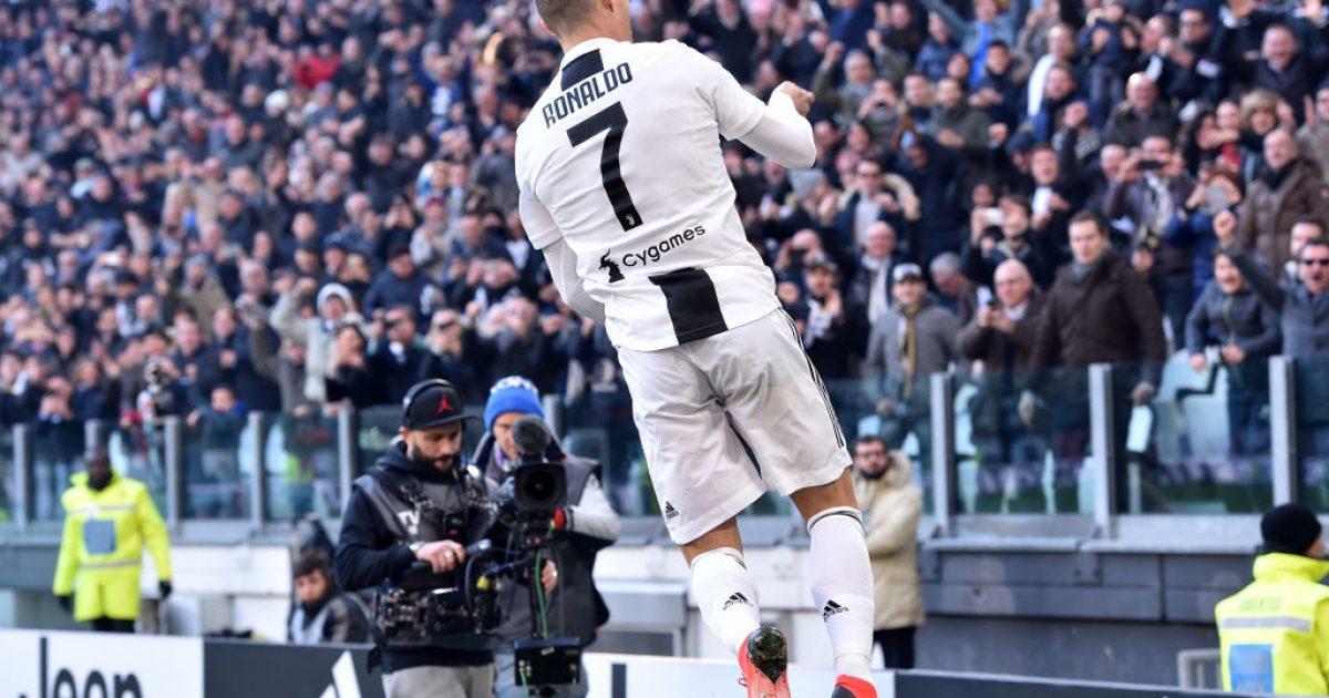 Ronaldo: Ëndërroj të fitoj shumë trofe me Juventusin