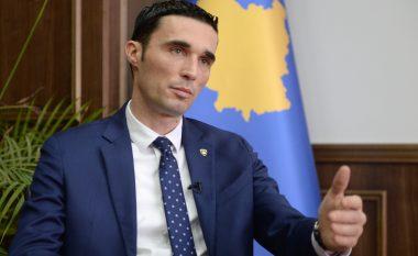Shala: Taksa mbetet në fuqi, pezullimi do të ndodh kur Serbia e Bosnja ndryshojnë qasjen (Video)