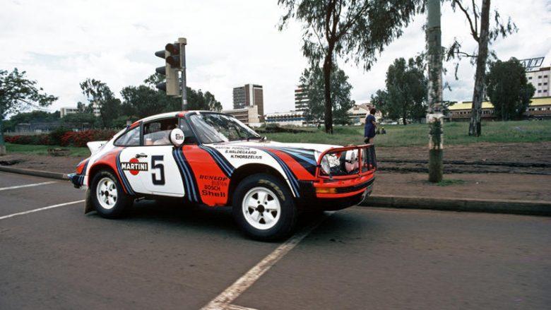 Dëgjoni pesë modelet Porsche me tingujt më të lartë që lëshojnë (Video)