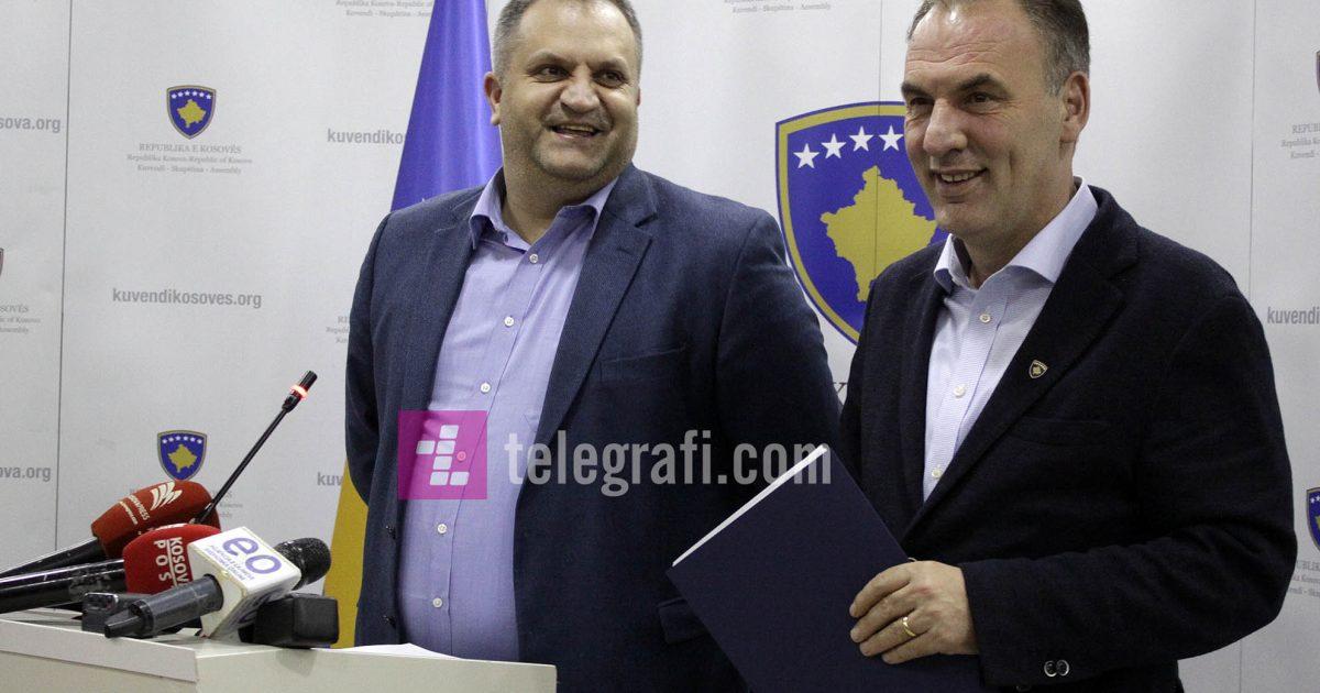 Si e sheh Delegacioni Shtetëror të ardhmen e dialogut Kosovë – Serbi