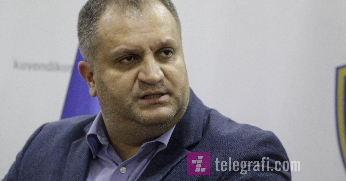 Ahmeti i reagon Presidencës: Delegacioni shtetëror nuk është deklaruar për taksën