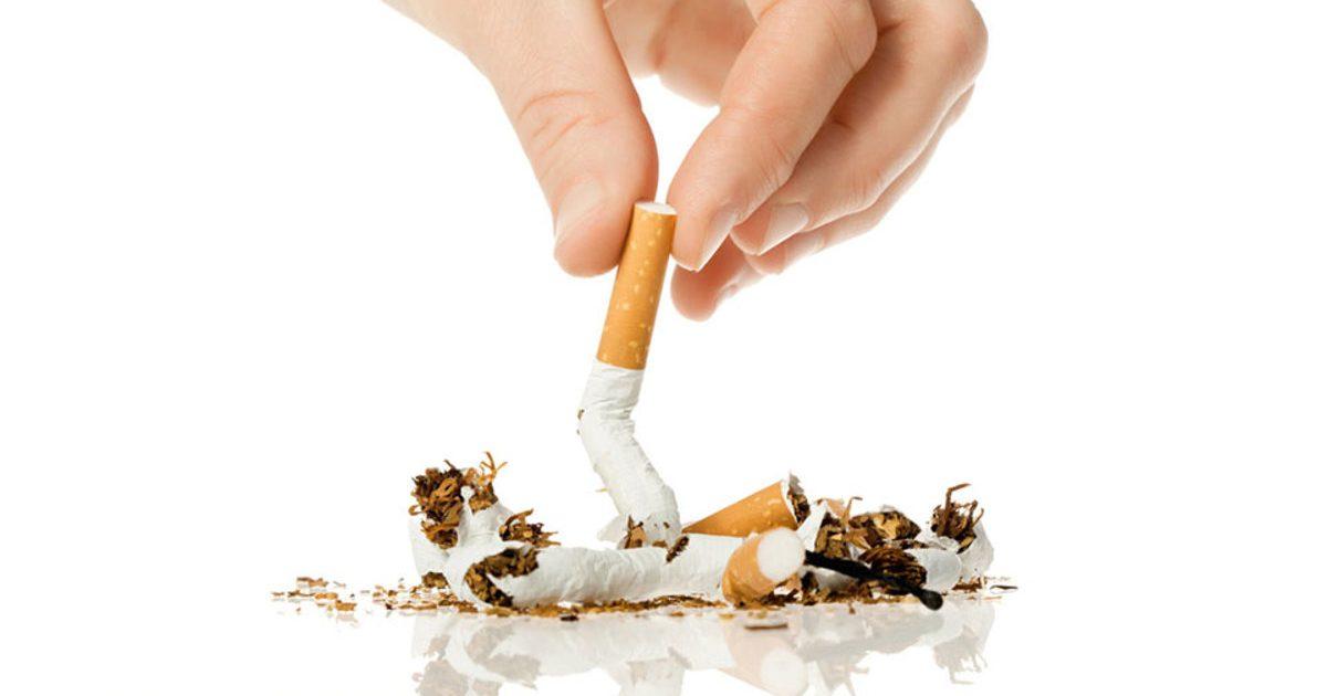 Shqiptarët heqin dorë nga cigarja