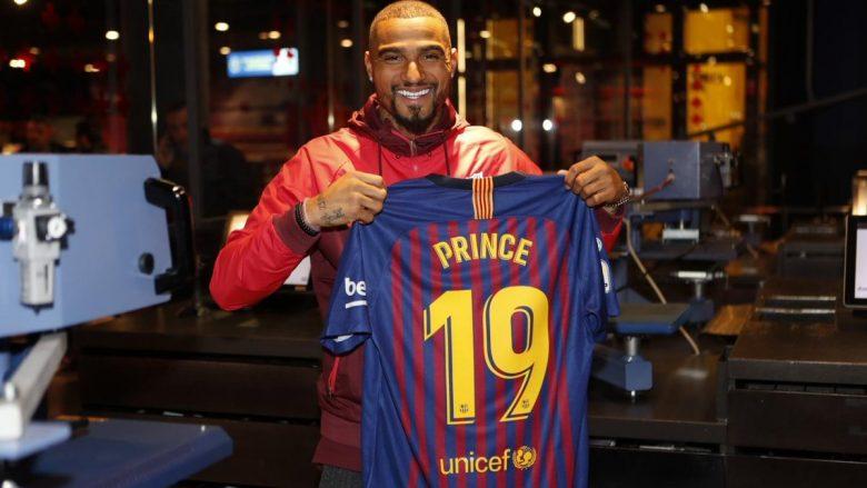 Boateng: Shpresoj të shënoj në Bernabeu në El Clasicon e ardhshme