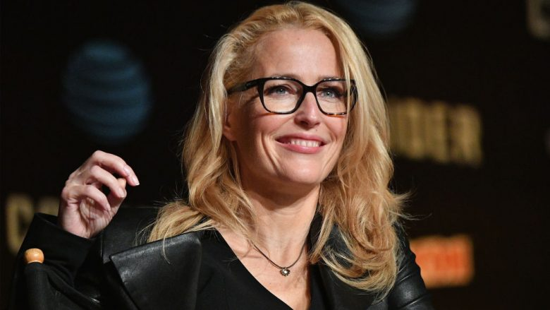 Gillian Anderson (Foto: Dia Dipasupil/Getty Images/Guliver)