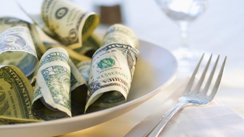 A jeni akoma duke shpenzuar para në ushqime jo të shëndetshme?