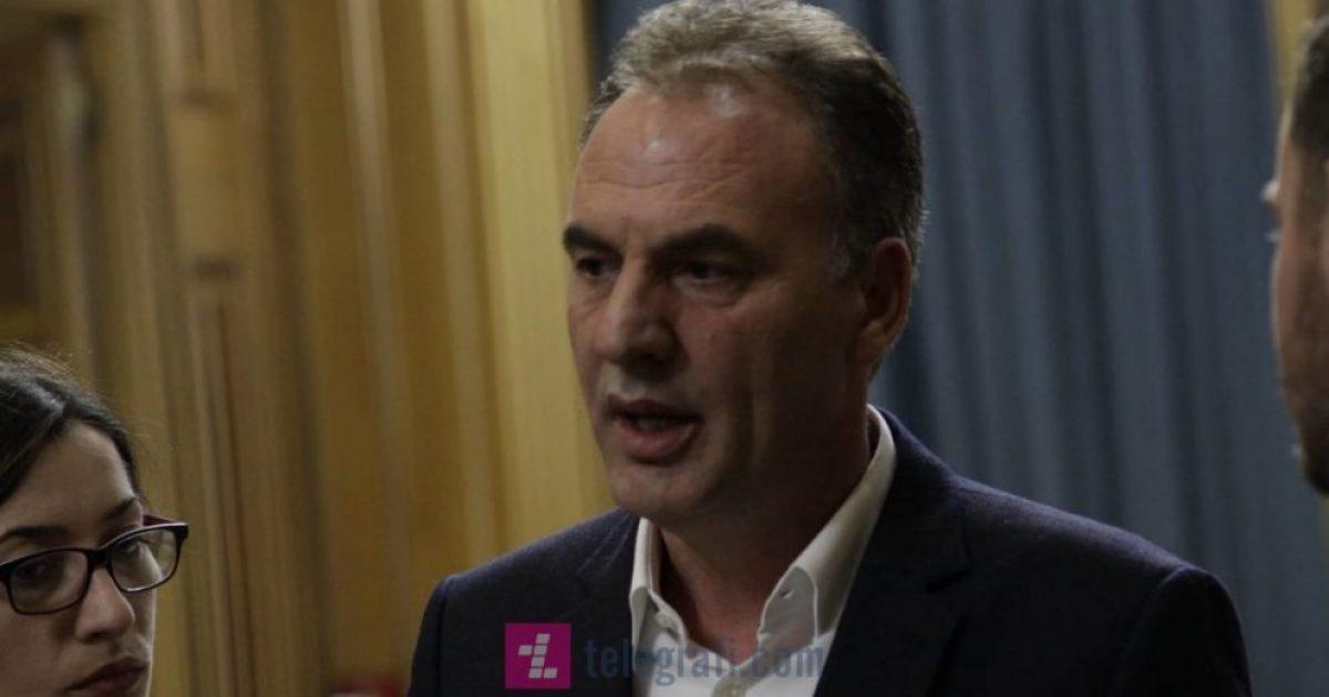 Plagosja e Azem Vllasit, Fatmir Limaj sot jep dëshminë e tij