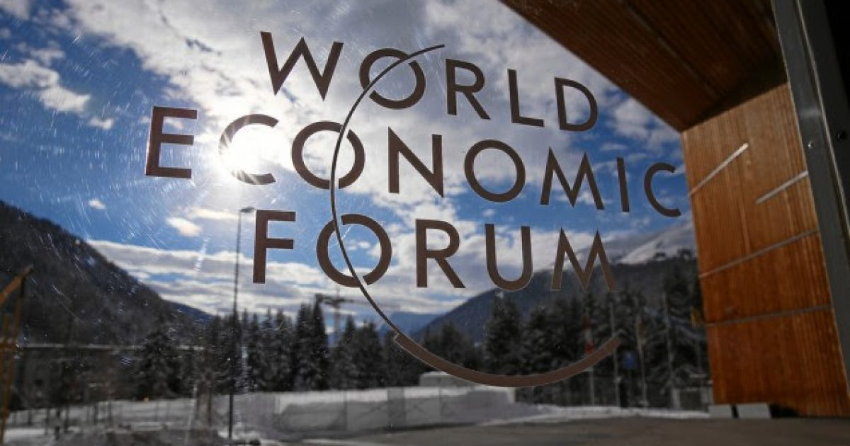 Kuriozitete nga Forumi Ekonomik Botëror në Davos për takimet joformale të liderëve