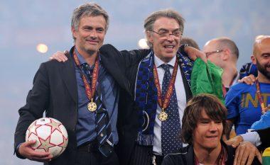 Mourinho: Kthimi në Inter ose Real Madrid do të ishte një nder i madh