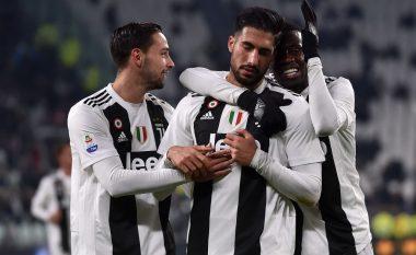 Juventusi vazhdon me fitore, mposht në shtëpi Chievon dhe mbanë distancën me Napolin