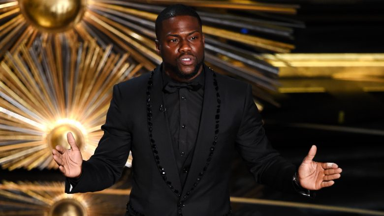 Kevin Hart. Foto: Kevin Winter/Getty Images/Guliver