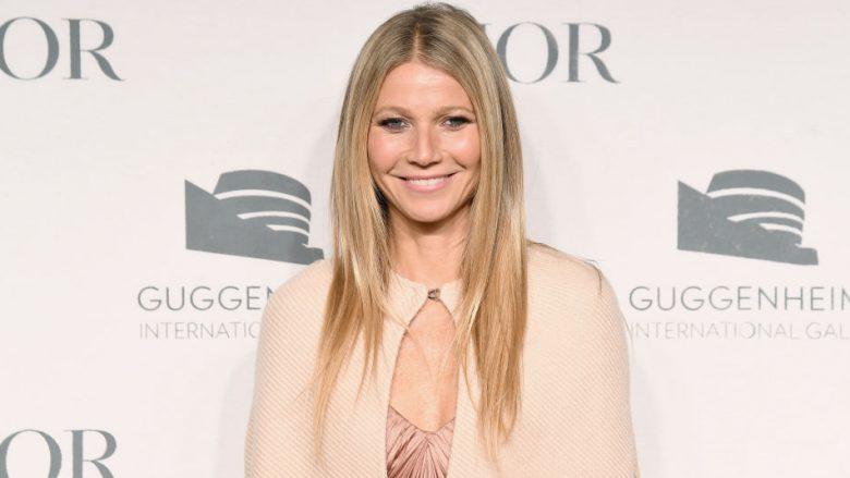 Trendi bizar i bukurisë, Gwyneth Paltrow ka paguar që të thumbohet nga bletët