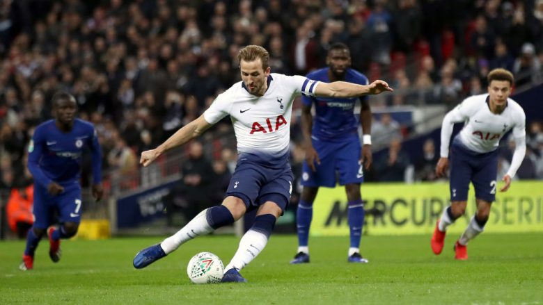 Harry Kane (Foto: Julian Finney/Getty Images/Guliver)