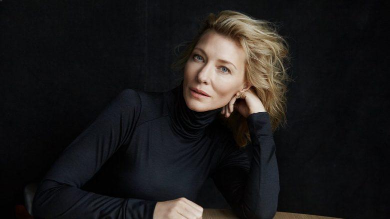 Cate Blanchett: Teatrin e shoh si provokim