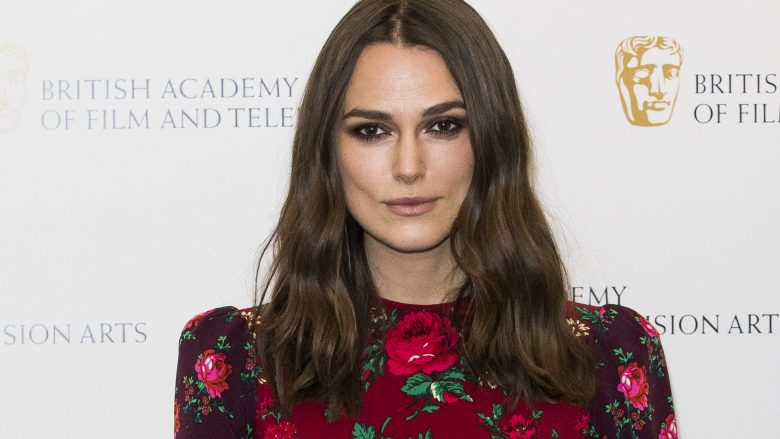 Keira Knightley (Foto: Tristan Fewings/Getty Images/Guliver)