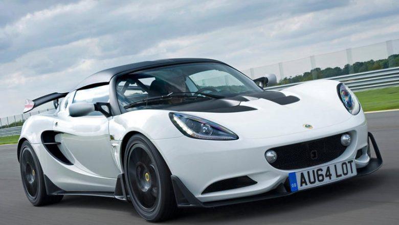 Lotus po bëhet rival i fuqishëm për prodhuesit e veturave luksoze (Foto)